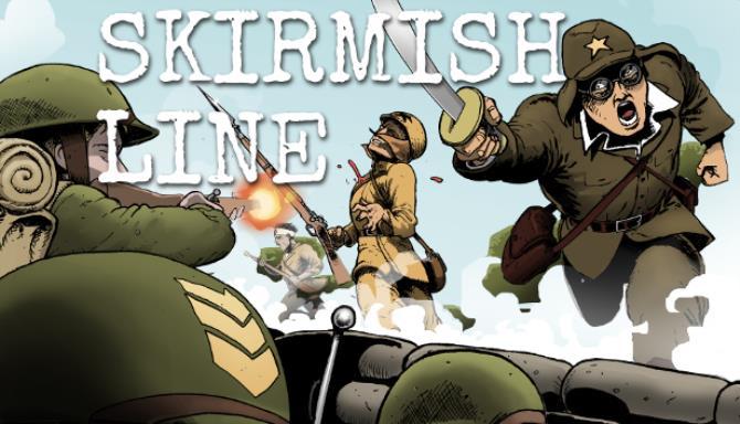 Skirmish Line Free Download