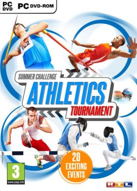 Summer Challenge: Athletics Tournament Free Download