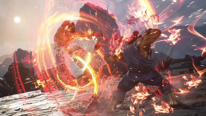 TEKKEN 7 Torrent Download
