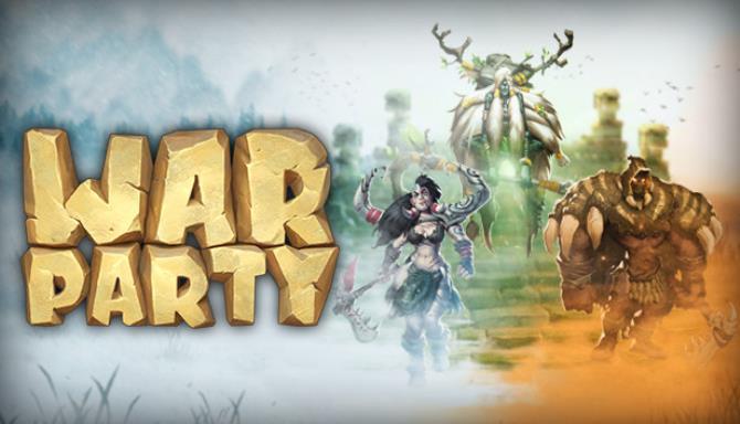 Warparty Free Download