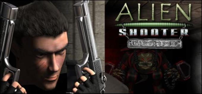 Alien Shooter: Revisited free download