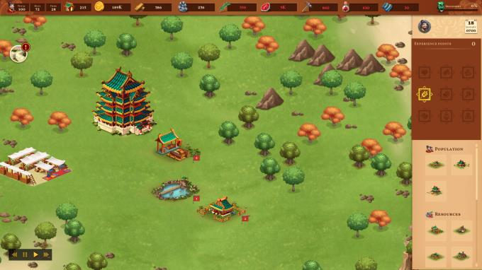 City Of Jade: Imperial Frontier PC Crack