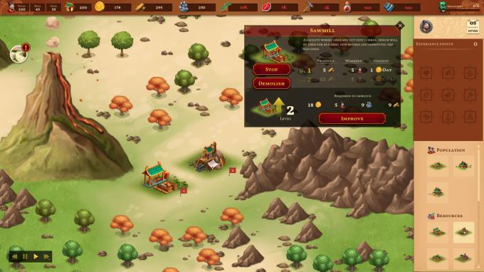 City Of Jade: Imperial Frontier Torrent Download