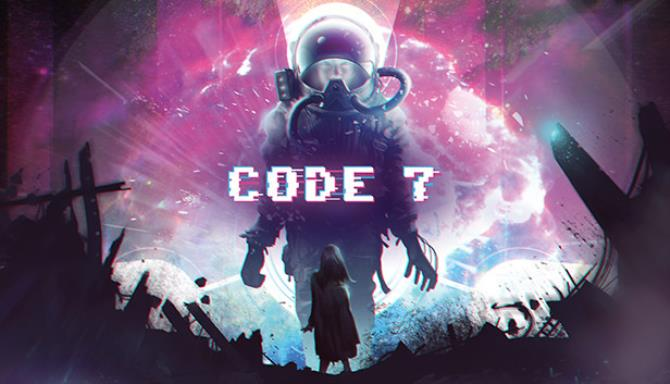 Code 7: A Story-Driven Hacking Adventure Free Download