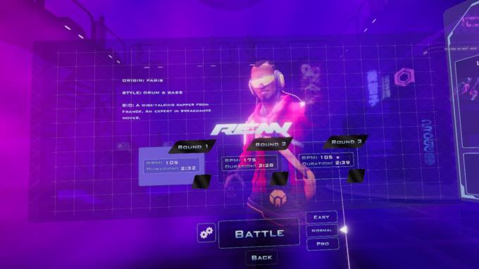 Dance Collider Torrent Download