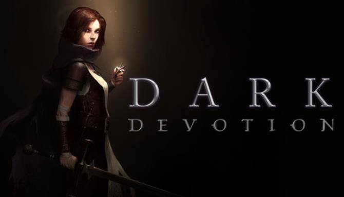 Dark Devotion Free Download (v1 0 3) « IGGGAMES