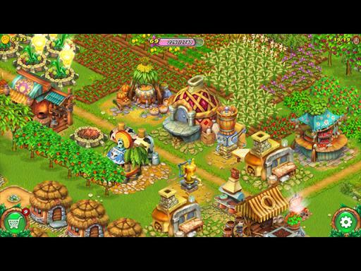 Farm Tribe: Dragon Island Torrent Download