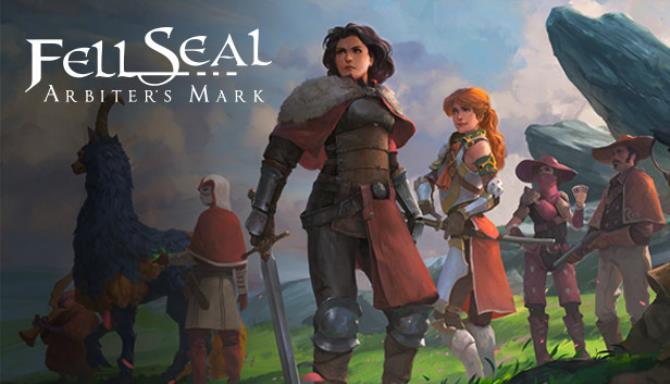 Fell Seal: Arbiter's Mark Free Download