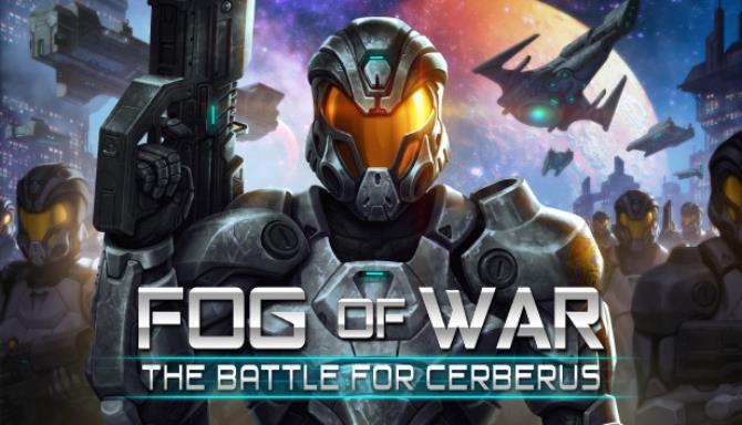 La niebla de la Guerra: La Batalla por Cerberus Descargar Gratis