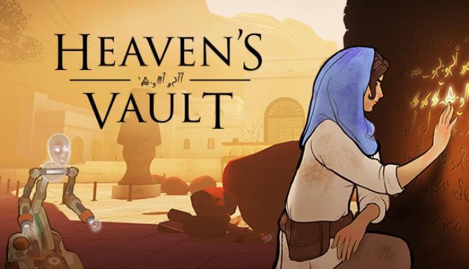 Heaven's Vault Free Download