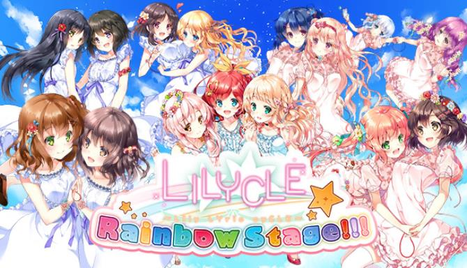 lilycle rainbow stage free download