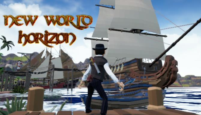 New World Horizon Free Download