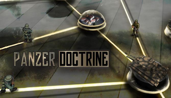 Panzer Doctrine Free Download