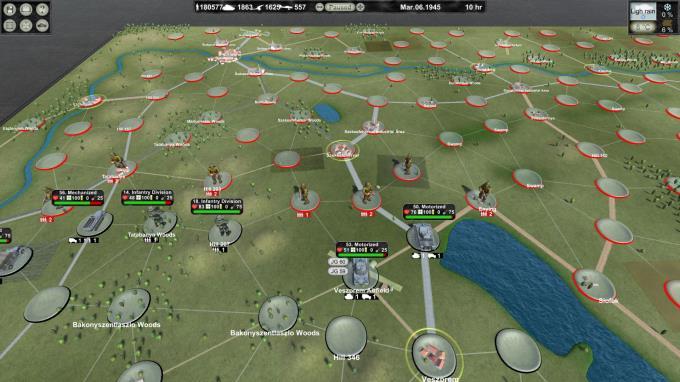 Panzer Doctrine Torrent Download