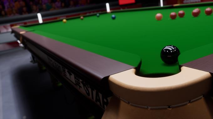 Snooker 19 PC Crack