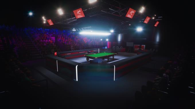 Snooker 19 Torrent Download