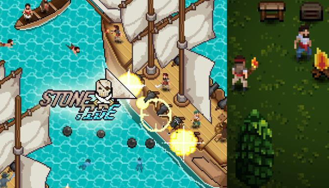 StoneTide: Age of Pirates Free Download « IGGGAMES
