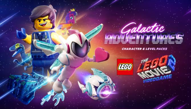 The LEGO Movie 2 Videogame – Galactic Adventures Character & Level Pack Free Download