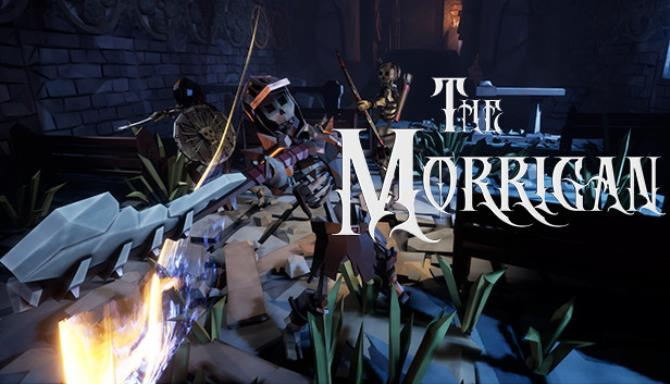 The Morrigan Free Download