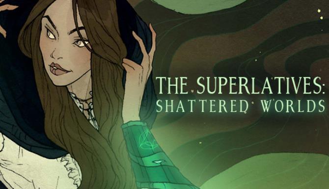 Los Superlativos: Shattered Worlds Descargar Gratis