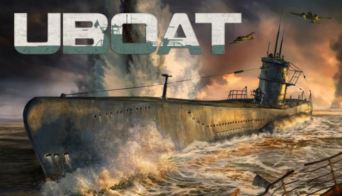 UBOAT Free Download