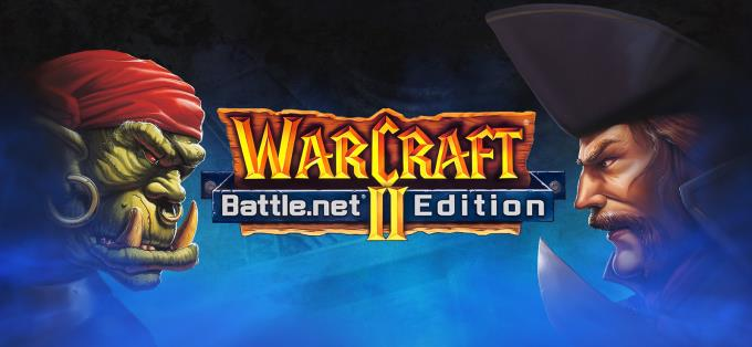 Warcraft II Battle.net Edition Free Download