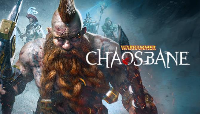Warhammer: Chaosbane Free Download (Beta)