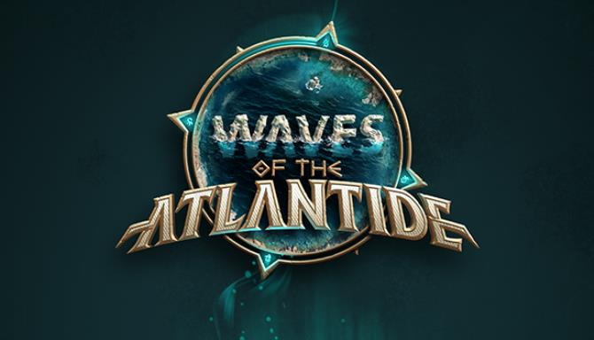 Waves of the Atlantide Free Download « IGGGAMES