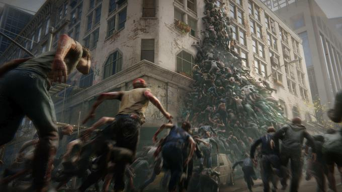 world war z 2 mod apk