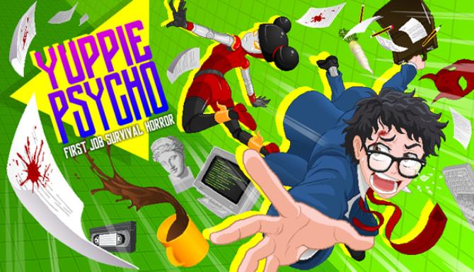 Yuppie Psycho Free Download