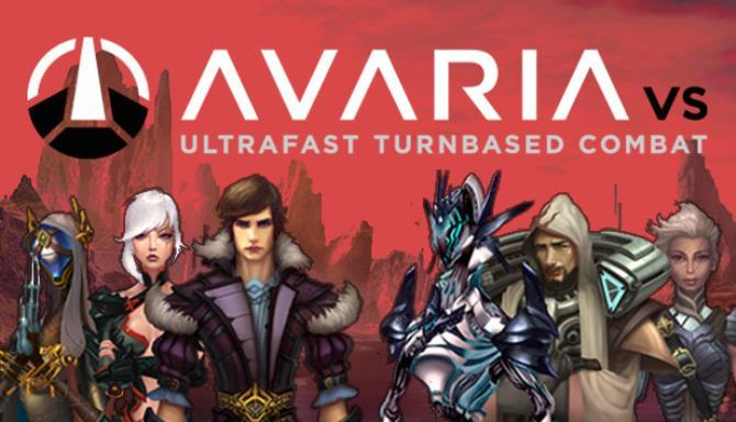 AVARIAvs Free Download