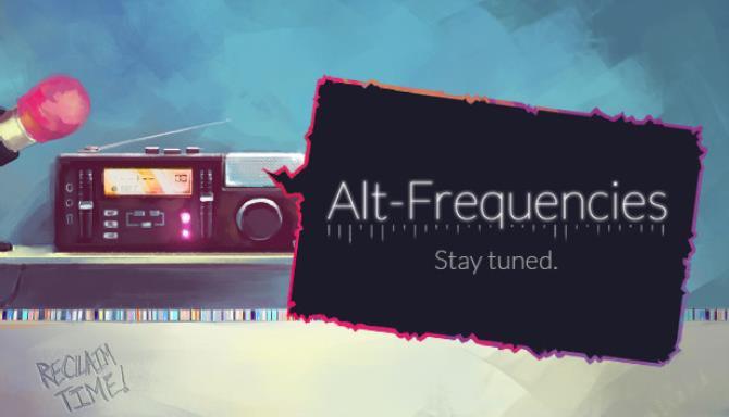 Alt-Frequencies Free Download