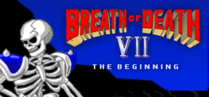 Breath of Death VII Free Download