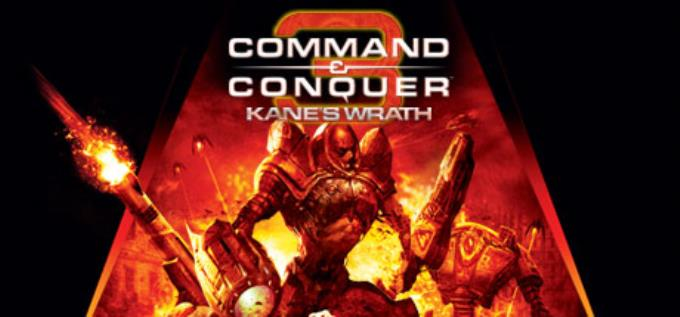 Command & Conquer 3: Kane's Wrath Free Download « IGGGAMES