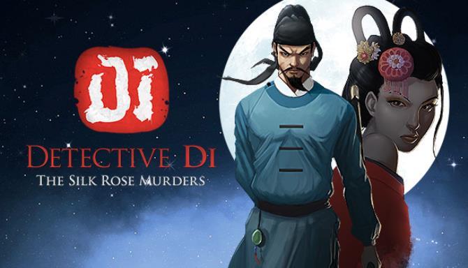 Detective Di: The Silk Rose Murders | 狄仁杰之锦蔷薇 Free Download