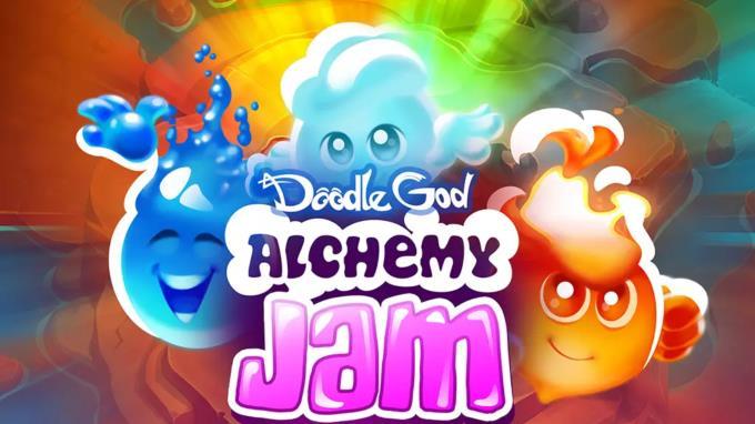 Doodle God: Alchemy Jam Free Download « IGGGAMES