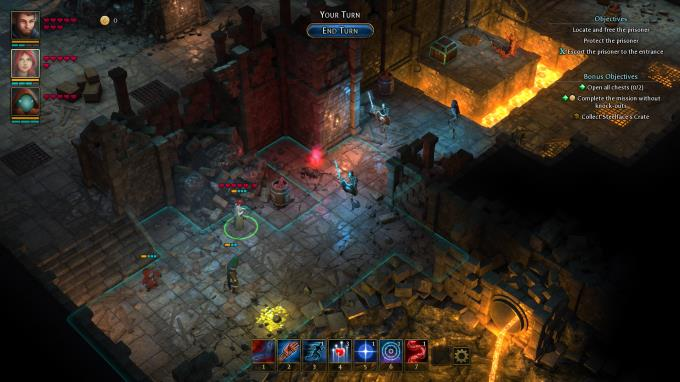 Druidstone: The Secret of the Menhir Forest Torrent Download