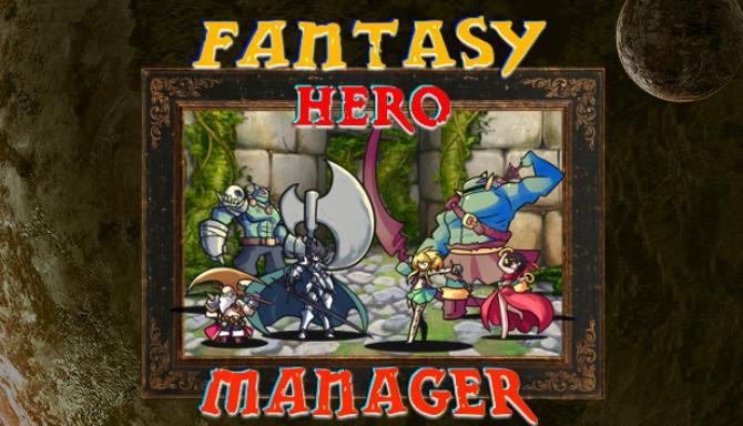 Fantasy Hero Manager Free Download « IGGGAMES