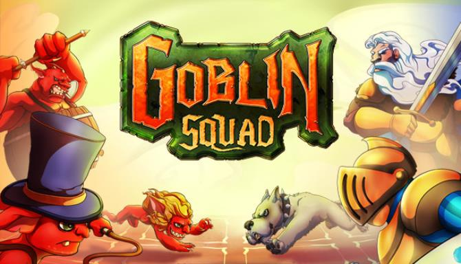 Goblin Squad - Total Division Free Download