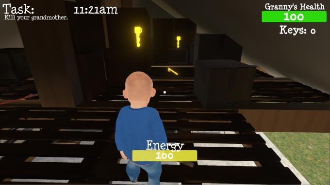 Granny Simulator Free Download « IGGGAMES