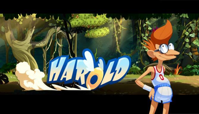 Harold Free Download