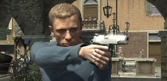 Quantum of Solace: The Game Free Download