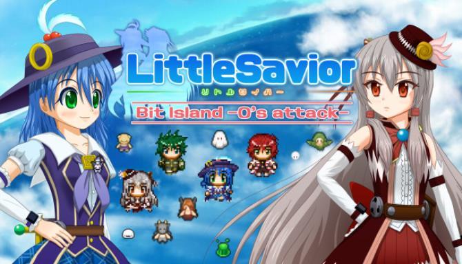 Little Savior / リトルセイバー Free Download