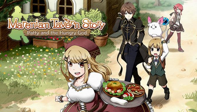 Marenian Tavern Story: Patty and the Hungry God Free Download