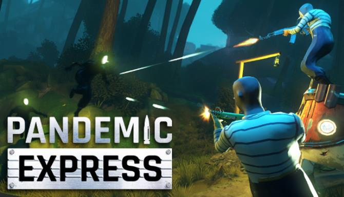 Pandemic Express - Zombie Escape Free Download