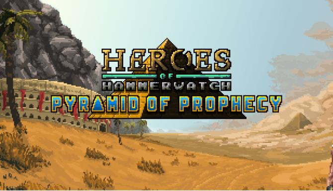Pyramid of Prophecy Free Download