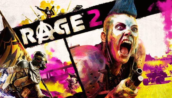 RAGE 2 Free Download (Update 2) « IGGGAMES