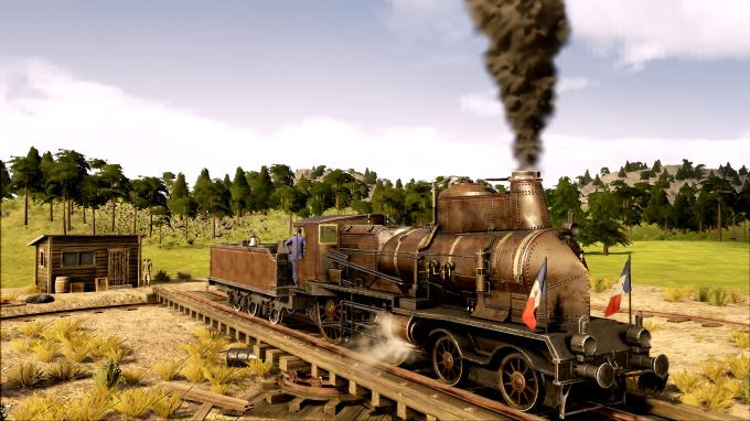 Railway Empire - France Free Download « IGGGAMES