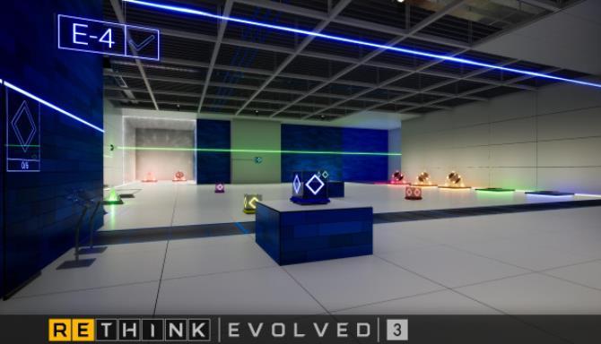 ReThink | Evolved 3 Free Download