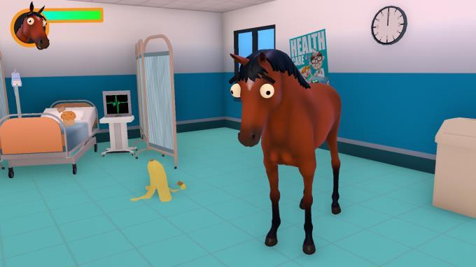 Saint Hazel's Horsepital Torrent Download